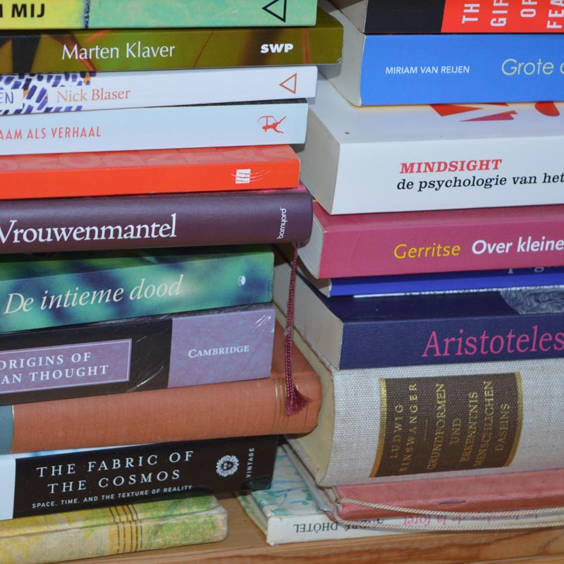 hapto-literatuur-onder